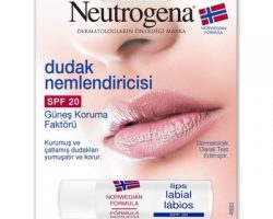 Neutrogena Moisturizer Lip Dudak Koruyucu Kullananlar