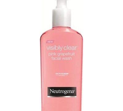 Neutrogena Pembe Greyfurt Yüz Temizleme Kullananlar