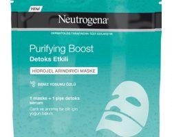 Neutrogena Purifying Boost Hidrojel Arındırıcı Kullananlar