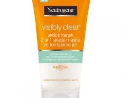 Neutrogena Visibly Clear 2'si 1 Kullananlar