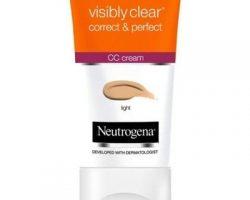 Neutrogena Visibly Clear Correct & Kullananlar