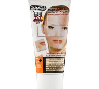 New Well BB Cream Açık Kullananlar