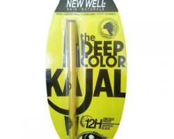 New Well Deep Color Kajal Kullananlar