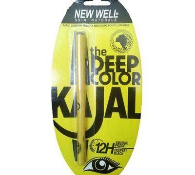 New Well Deep Color Kajal Kullananlar