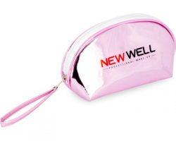 New Well Parlak Oval Pembe Kullananlar