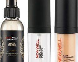 Newwell Makyaj Bazı 30 ml Kullananlar