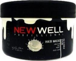 Newwell Milk Protein Saç Bakım Kullananlar