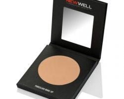 Newwell Powder Porcelain Make-Up NW Kullananlar