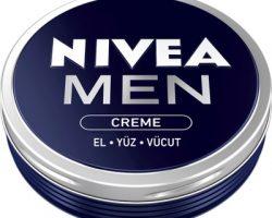 Nivea Men Creme El Yüz Kullananlar