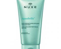 Nuxe Aquabella Micro Exfoliating Purifying Kullananlar