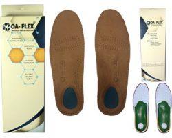 Oa-Flex Ark Takviyeli Tabanlık Kullananlar