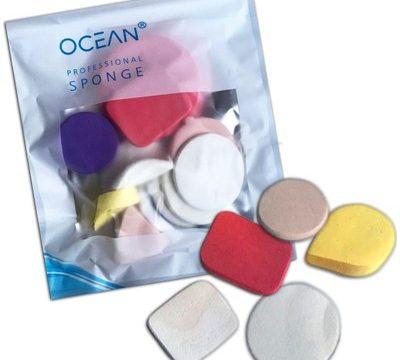 Ocean Çoklu Makyaj Süngeri Kullananlar