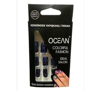 Ocean Kendinden Yapışkanlı Protez Tırnak Kullananlar