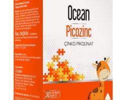 Ocean Picozinc 30 ml Damla Kullananlar