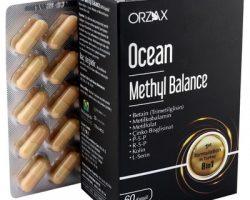 Ocean Plus Methyl Balance 60 Kullananlar