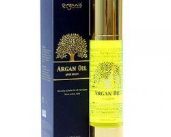 Organic Argan Yağı 100Ml. Kullananlar