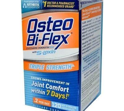 Osteo Bi-Flex 120 Tablet NAT035785 Kullananlar