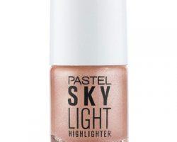 Pastel Sky Light Highlighter – Kullananlar