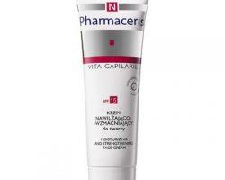 Pharma-Ceris Vita Capilaril Spf 20 Kullananlar