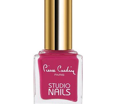 Pierre Cardin Studio Nails Oje Kullananlar