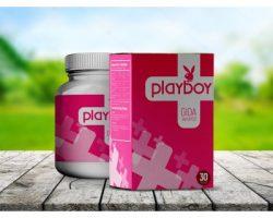 Playboy Kadın Gıda Takviyesi Kullananlar