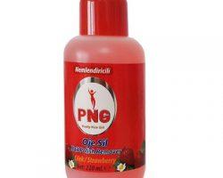 Png Pretty Aseton Çilekli 220 Kullananlar