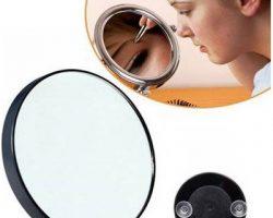 Pratik Çukur Ayna Makyaj Aynası Kullananlar