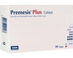 Premesis Plus 30 Tablet Kullananlar