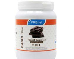 Prenet Basic Slim Çikolata Aromalı Takviye Edici Gıda 450 gr. Kullananlar