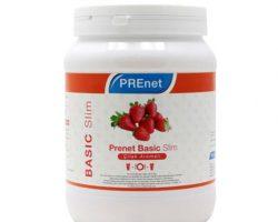 Prenet Basic Slim Çilek Aromalı Takviye Edici Gıda 450 gr. Kullananlar