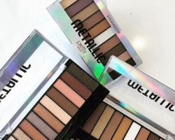Pretty Beauty Eyeshadow Metallıc -10 Kullananlar