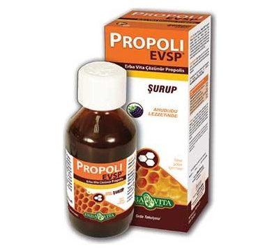 Propoli EVSP 100 ml Şrp Kullananlar