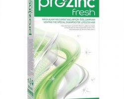 Prozinc Fresh Hava Almayan Saçlar Kullananlar