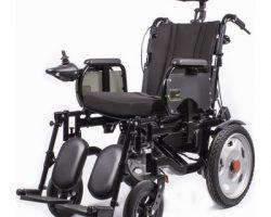 Pulsemed 1602 Akülü Tekerlekli Sandalye Kullananlar