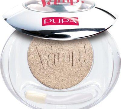 Pupa Vamp! Compact Eyeshadow Ivory Kullananlar