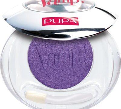 Pupa Vamp! Compact Eyeshadow Plastıc Kullananlar