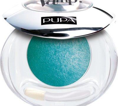 Pupa Vamp! Wet&Dry Eyeshadow Aquamarıne Kullananlar