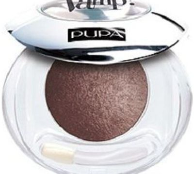Pupa Vamp! Wet&Dry Eyeshadow Dark Kullananlar