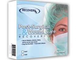 Recovery Rx Post-Surgical Wound Care Kullananlar