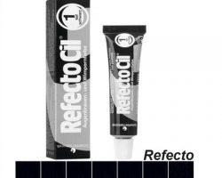 Refectocil Kirpik Boyası Siyah 1 Kullananlar