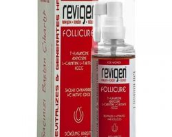 Revigen For Women Follicure Saç Kullananlar