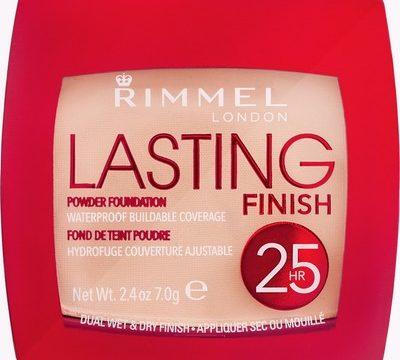 Rimmel London Lasting Finish 25H Kullananlar