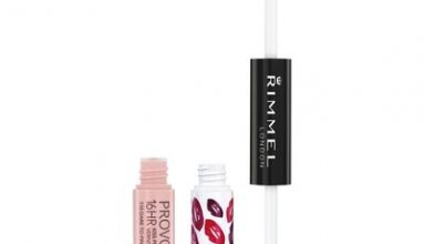 Rimmel London Provocalips Kiss Proof Kullananlar