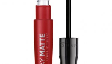 Rimmel London Stay Matte Liquid Kullananlar