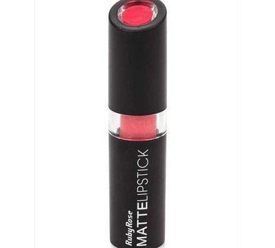 Ruby Rose Matte Lipstick 118. Kullananlar