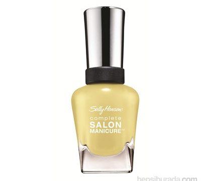 Sally Hansen Complete Salon Manicure Kullananlar