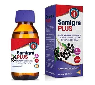 Samigra Plus 120 ml Kullananlar