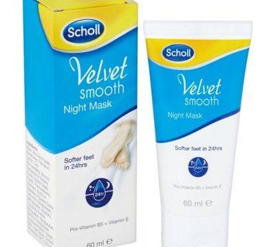Scholl Velvet Smooth Rahatlatıcı Ayak Kullananlar