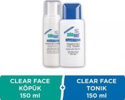Sebamed Clear Face Köpük + Kullananlar