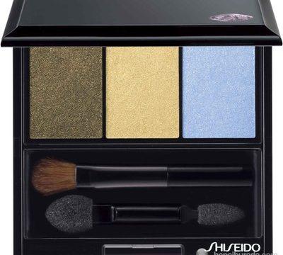 Shiseido Luminizing Satin Eyecolor Tri Kullananlar